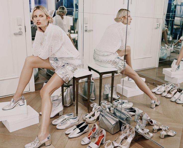 1003 best → fashion images on Pinterest Fashion editorials - fashion editor job description