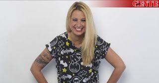 O cuscovilheiro: Daniela Pimenta anuncia o sexo do segundo filho