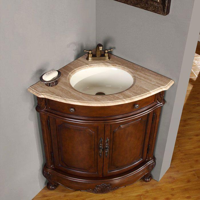 Ecke Badezimmer Vanity Fur Die Kleine Badezimmer Raum Mobelde Com Badezimmerwaschtisch Eckwaschbecken Mit Unterschrank Badezimmer