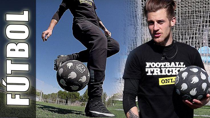 La Pinza Football Freestyle - Trucos, Videos y Jugadas de Futbol Sala/Fu...