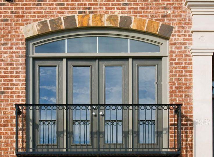 Juliette Balcony Google Search Window Over Doors Stone