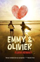 Recensie van Hanne over Robin Benway - Emmy & Olivier | http://www.ikvindlezenleuk.nl/2015/08/robin-benway-emmy-en-olivier/