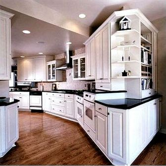 The kosher home kitchen e mail appliances design and for Kosher kitchen design