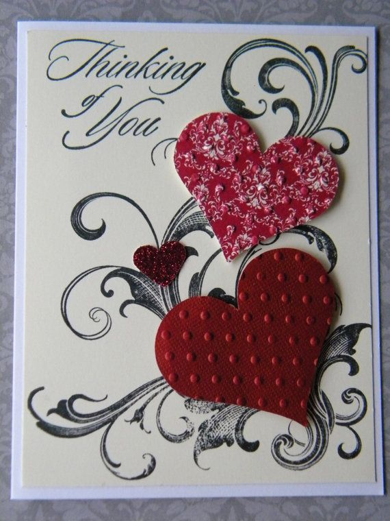 17 Best images about Neshas cards – Make Valentine Card Online