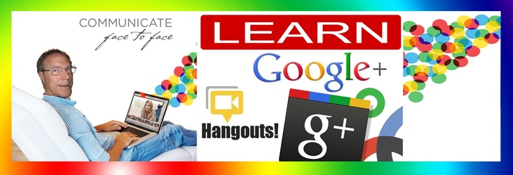 """Learn Google Hangouts 