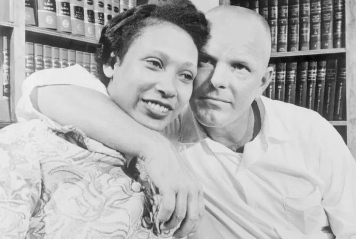 interracial dating laws in the 1960s