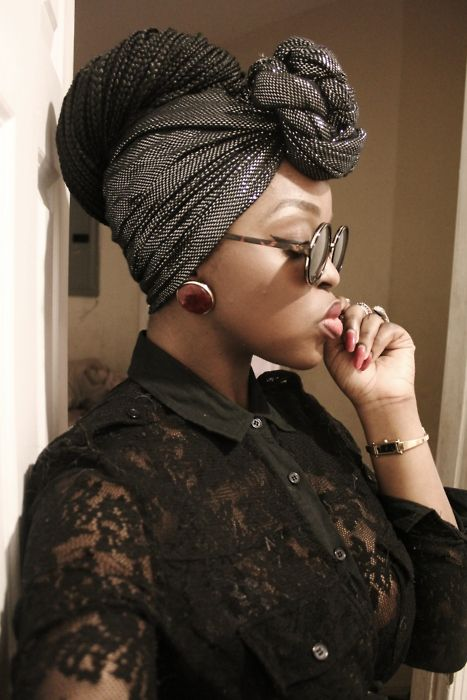 Headwrap                                                                                                                                                     More