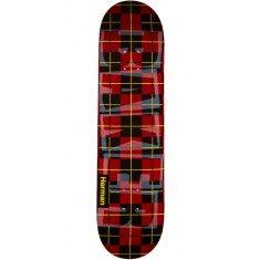 Baker Brand Name Tape Skateboard Deck - Bryan Herman - 8.125