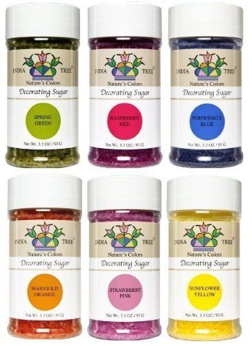 15 best Natural and Organic Food Coloring images on Pinterest ...