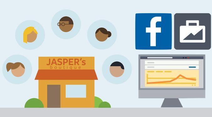 Big Brother is watching you ! Une nouvelle avancée dans le tracking des performances publicitaires de #Facebook permettra de mesurer les visites en magasin des utilisateurs exposés à une publicité.