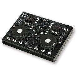 Location Controleur DJ USB + PC + Virtual DJ 7LE Orléans (45000) Contrôleur DJ USB GEMINI loué avec PC HP et virtual DJ 7 LE