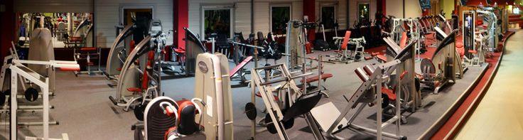 Fitness Terem Savoya Park