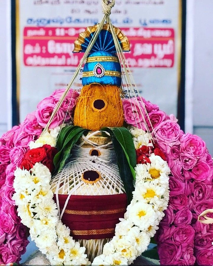 Pancha maha yahan 1st day at Tabovanam today. Request you all