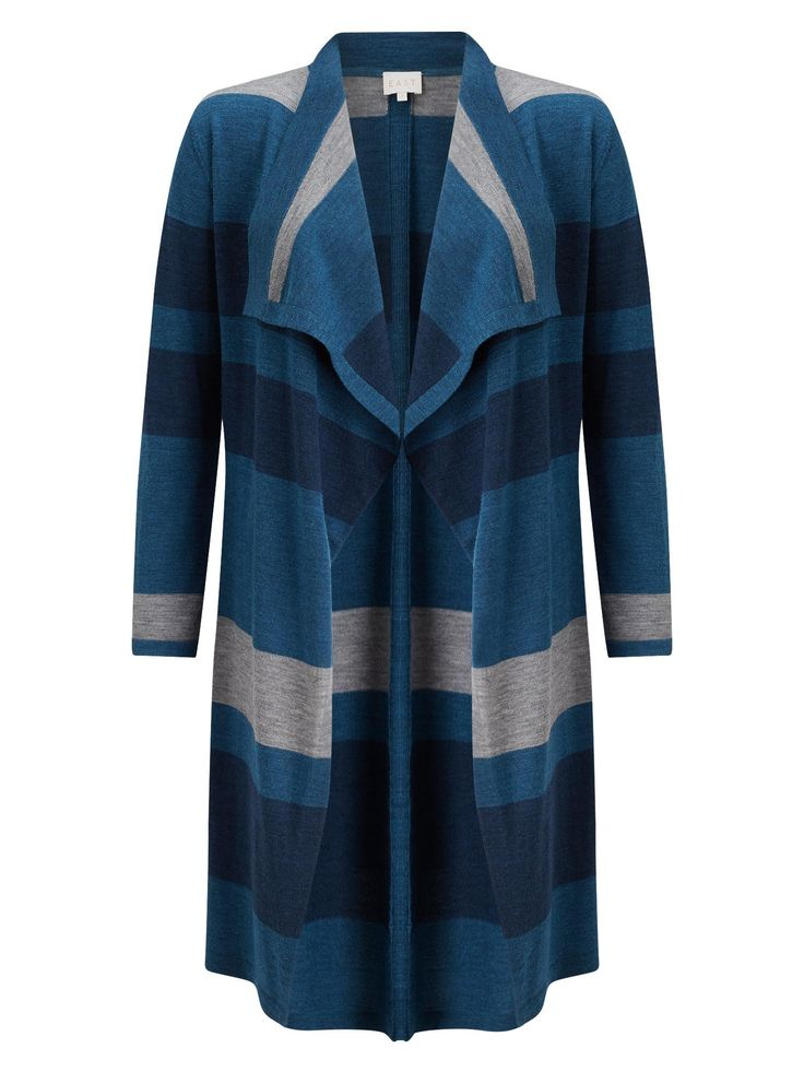 Buy your East Stripe Edge To Edge Cardigan online now at House of Fraser. Why not Buy and Collect in-store?