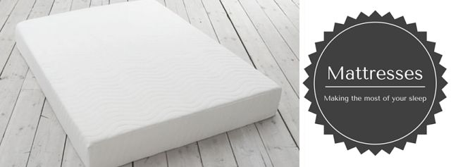 The difference between a foam mattress and a spring mattress might make all the difference if you're having trouble sleeping. Read our blog to see the benefits of each and how to make the right choice for you.