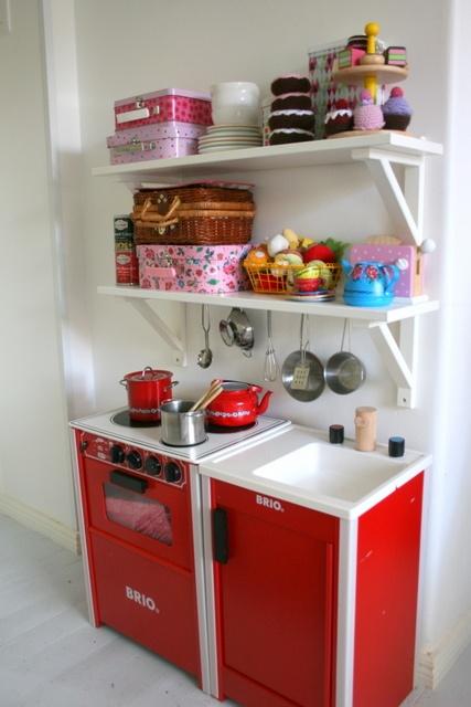 234 best Childsmart: Brio kitchen play set! images on Pinterest ...