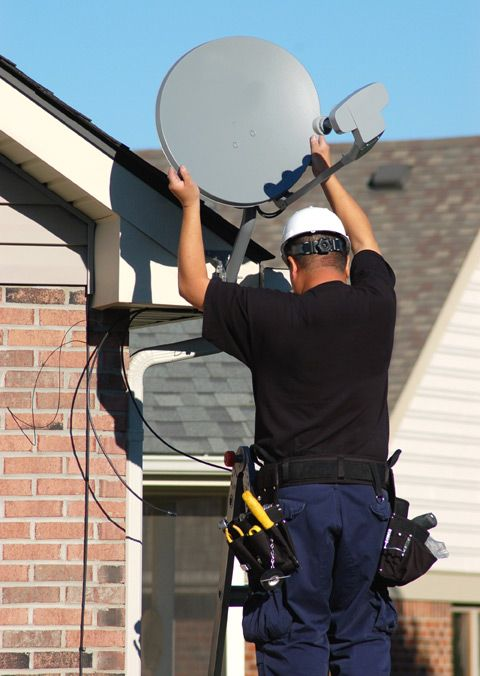 Expert help with TV Satellite Repairs  Connex Cable Solutions comprises a team of experts in TV satellite repairs and installation, we also offers same day satellite repair services, often at a fraction of the cost that would be charged by the service provider.  If you want your Sky, Virgin or BT equipment to be relocated to another room or a new position, or if you need additional points adding around the home we can help.