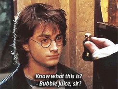 22 Times When Harry Potter's Bitch Face Was Better Than Yours. FAVORITE.