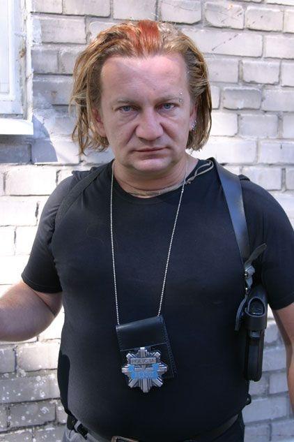 """Pitbull"", Paweł Królikowski jako Igor, fot. Joanna Reńska"