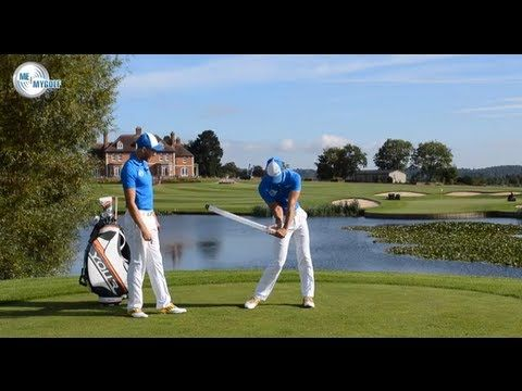 Tips on Improving Your Golf Backswing