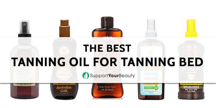 The Best Tanning Oil for Tanning Bed – 2017 Reviews & Top Picks - Check it out here https://supportyourbeauty.com/best-tanning-oil-for-tanning-bed/ on Support Your Beauty!  #Oils, #Tanners #beauty