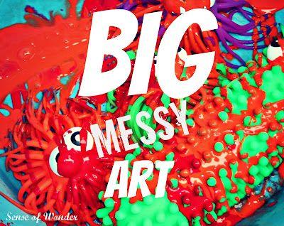 fun ideas for BIG art: Art Activities Preschool, Justin Bieber, Network Activities, Bigtimebieber Justin, Art Ideas, Favorite Art, Fun Ideas, Big Art