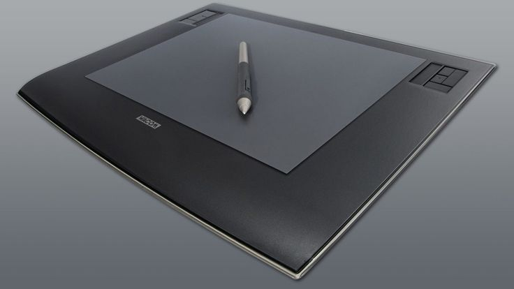 Wacom intous 3 driver mac os x, There is a problem