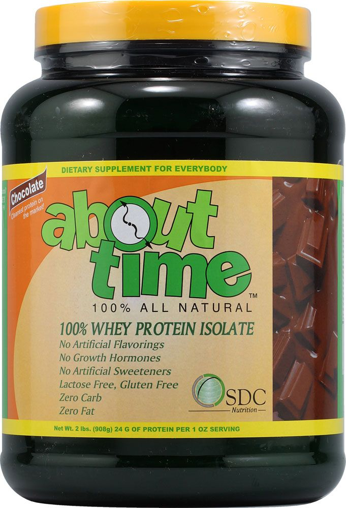 @About Time Whey Protein Isolate in Chocolate, Vanilla, and Cinnamon ...now #AshleyKoffApproved !