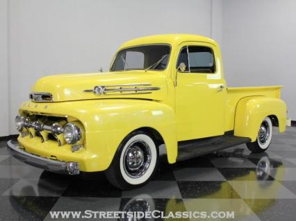 1952 ford f1 for sale charlotte nc work 39 s for me pinterest trucks for sale and classic. Black Bedroom Furniture Sets. Home Design Ideas