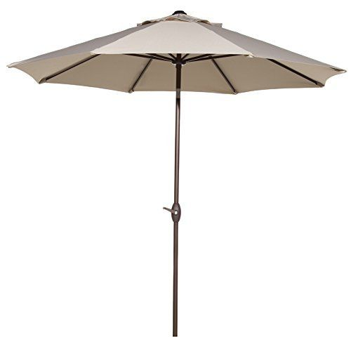 Best 25 outdoor patio umbrellas ideas on pinterest for Patio table umbrella 6 foot