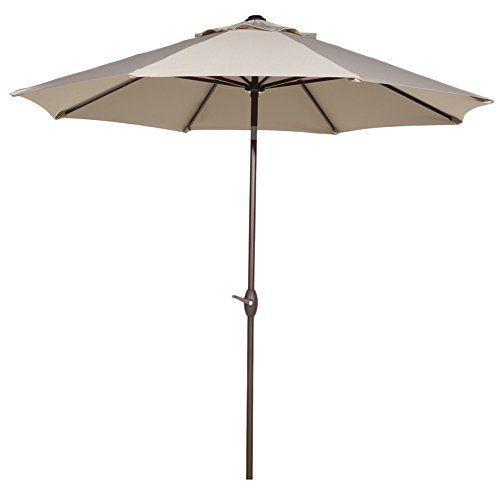 Best 25 outdoor patio umbrellas ideas on pinterest for Patio table umbrella 6 foot