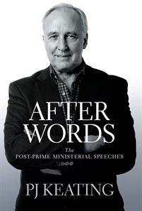 After Words, Paul Keating