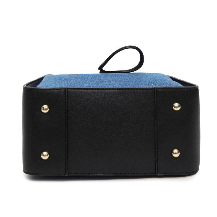 2016 новых женщин сумки сумка Дизайнер Большие Хобо Кошельки и женские Барсетки Shopper Tote Denim Креста тела плеча сумки