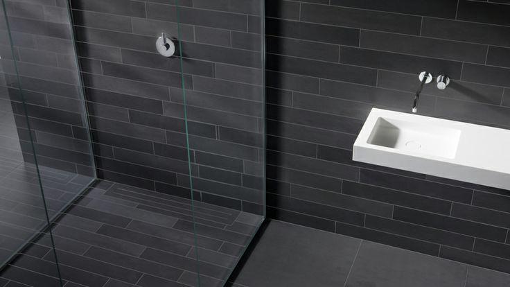 tegels badkamer plakken ~ het beste van huis ontwerp inspiratie, Badkamer