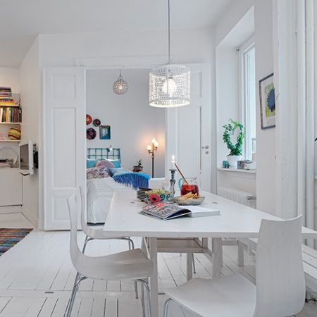 If you're looking for a decorating style that is comfortable and refreshing, then it's time to take a look at Scandanavian decor. Also incorporating a lot of natural elements, Scandanavian style decor is perfect for our hot summer months, and you can dress up this style to be as casual or as formal as you prefer. http://www.home-dzine.co.za/decor/decor-scandanavian-design.htm
