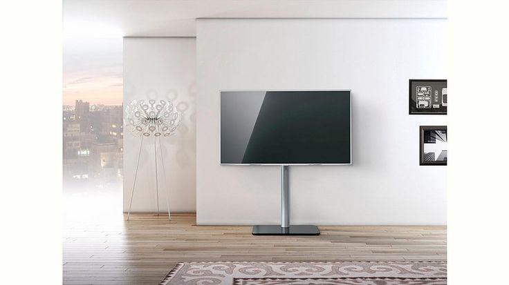 SPECTRAL TV-Floorstand »just-racks JRLTV600«, VESA 200x200 bis 400x400 Jetzt bestellen unter: https://moebel.ladendirekt.de/wohnzimmer/tv-hifi-moebel/tv-halterungen/?uid=1d4a35e4-45db-5d1e-af02-df4c3630a7ff&utm_source=pinterest&utm_medium=pin&utm_campaign=boards #tvhalterungen #wohnzimmer #tvhifimoebel