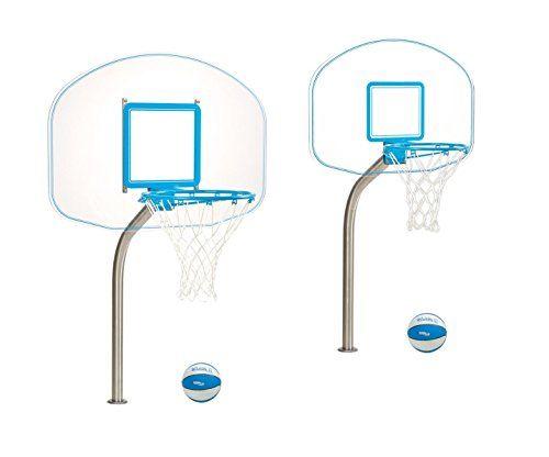The Best Pool Basketball Hoops In 2020 Pool Basketball Cool