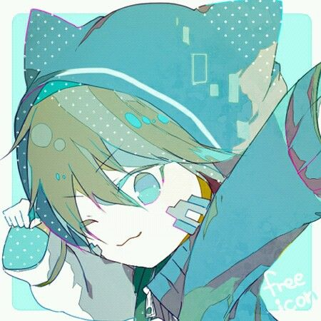 Kagerou Project - Ene (エネ)