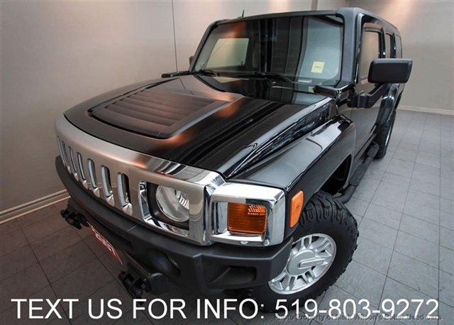 used-hummer-for-sale-toronto