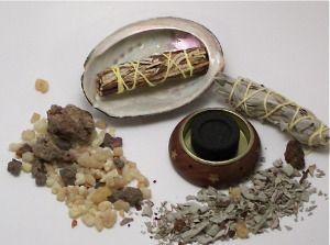 herbasacra kadzidlo