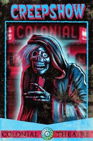 91 best creepshow images on pinterest horror films