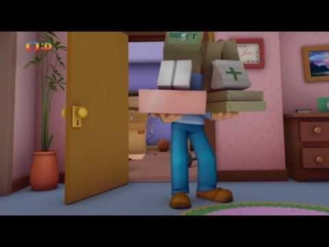 Garfieldova Show S01E18 Zamilovaný Odie (+7)