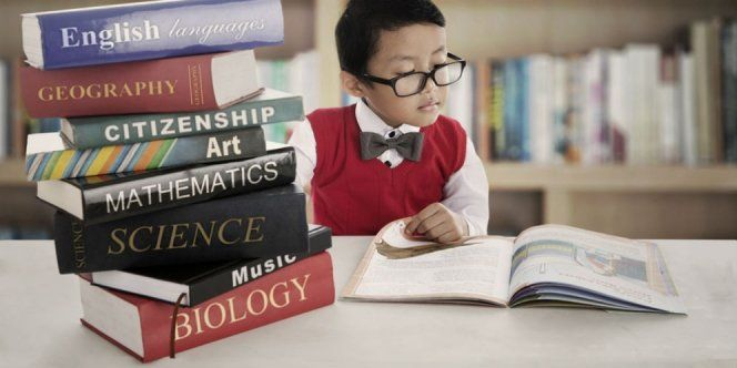 Keberhasilan belajar adalah mengetahui cara mendapatkan ilmu