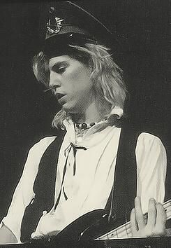 Duff McKagan Very Young!!!