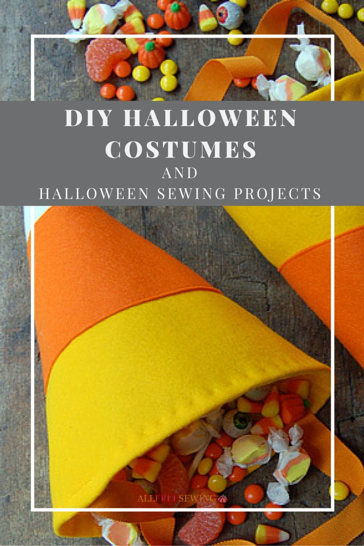 13 best halloween DIY Crafts and Sewing images on Pinterest ...