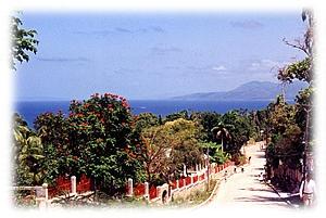 Jeremie Haiti