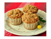 Medifast Banana Crumb Muffins recipe,     check out this recipe and then check out my website for TSFL program with Medifast products. http://losingw8.tsfl.com/