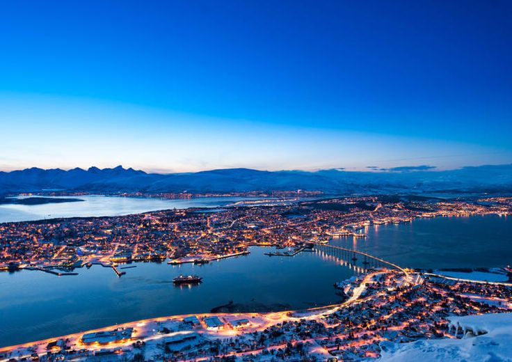 3 Days in Tromso: Suggested Itineraries - Tromso