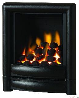 PUREGLOW CARMEN SLIMLINE - GAS FIRES