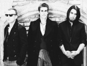 Jane's Addiction with special guest Die Antwoord, August 15, 2012 @ the Mann.